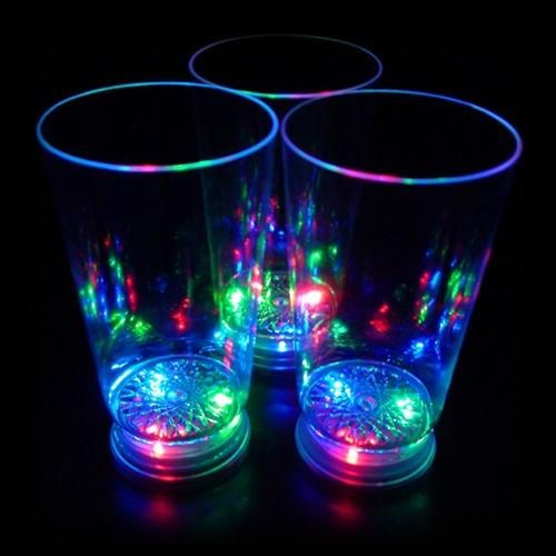 Led Drinking Glasses Wholesale