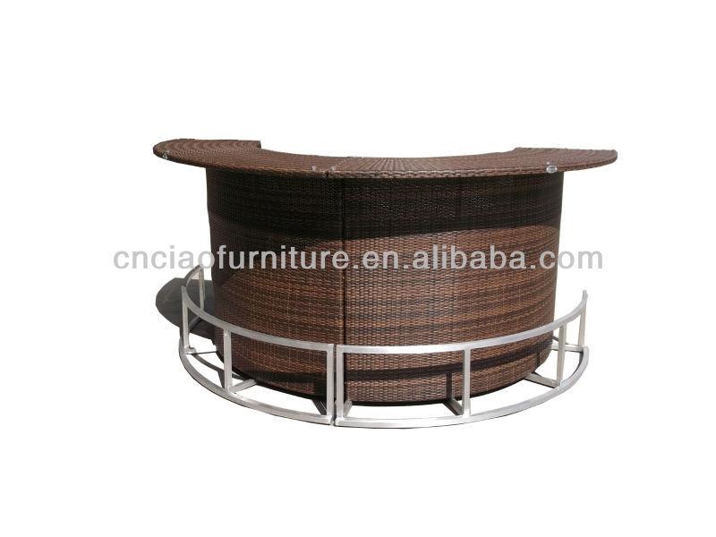 Rattan Bar Furniture Home Corner Bar - Buy Home Furniture Bar,Home ...