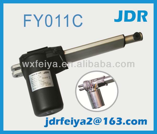 Linear actuators adjustable bed motor parts 220volt buy for Adjustable bed motor replacement
