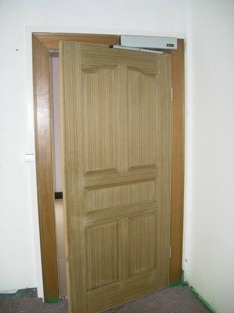 Guangzhou interior door opener closers small swing
