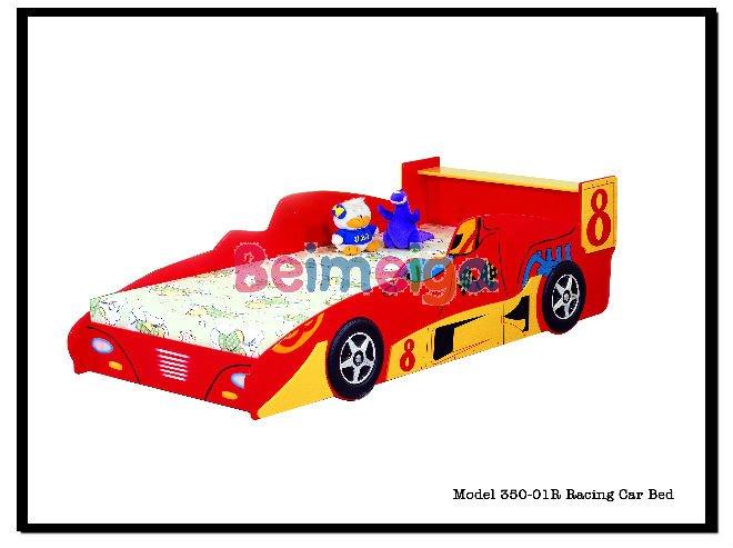 boys bedcar bed for kidshot sale f1 kids car bed 350