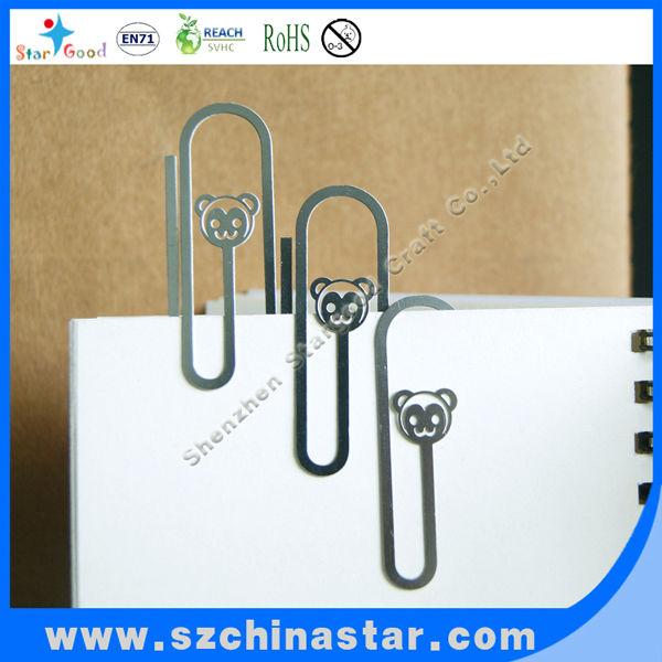 Buy a paper clip