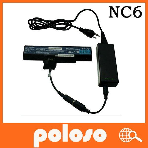 chargeur batterie ordinateur portable hp