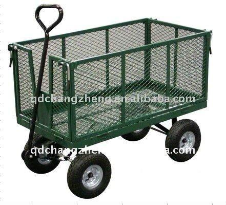 Nice Mesh Garden Cart Wagon Tc1840 Buy Mesh Garden Cart WagonMesh