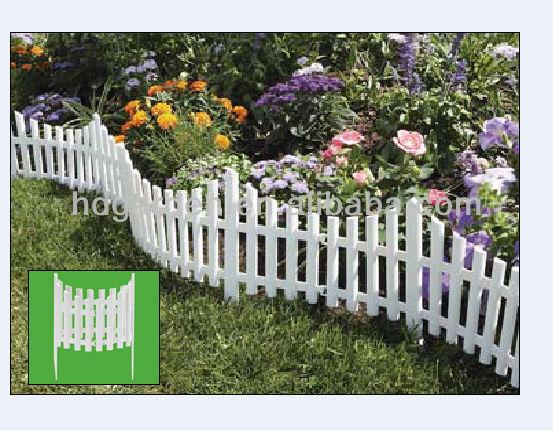 Plastic Garden Edging Fence 2015 Hot Selling Buy