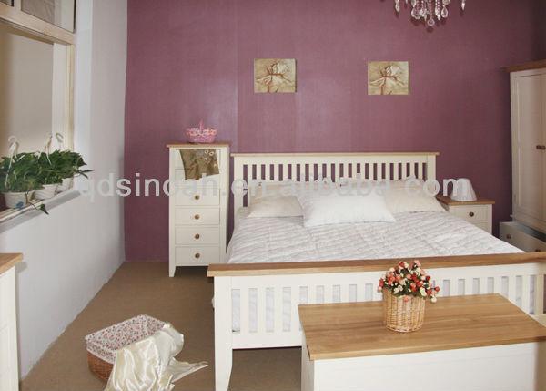 Pintar Muebles De Pino En Blanco. Interesting Cool Good Best Vitrina ...