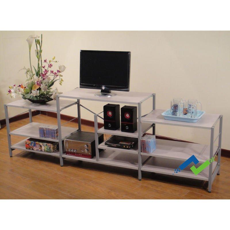 Modular Home Entertainment Center