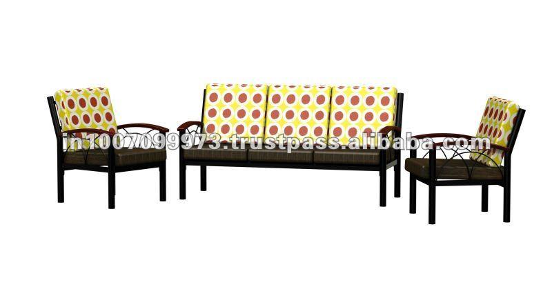 Metal Sofa Set Designs Simple Design
