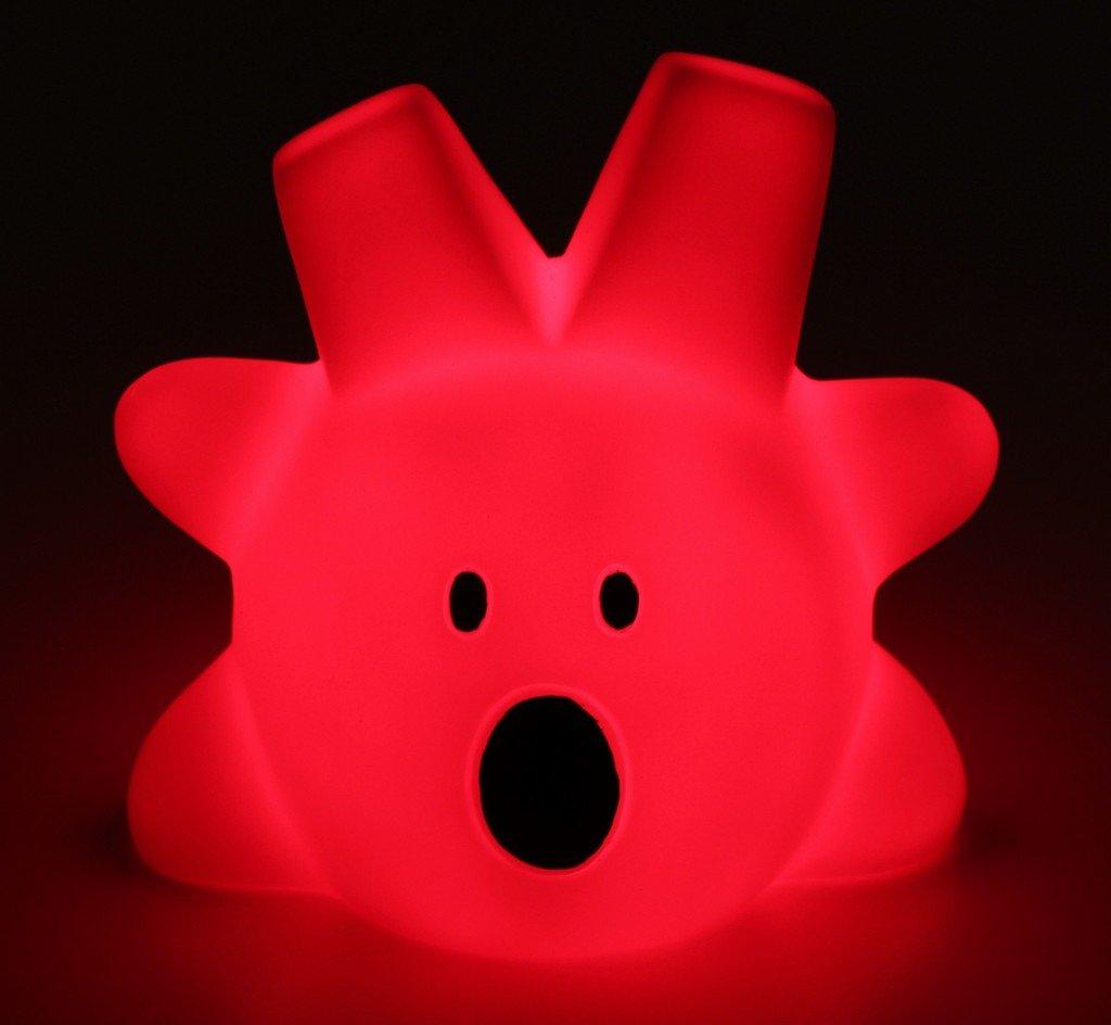 2011 Colorful Plastic Room Led Kids Night Light Buy Kids