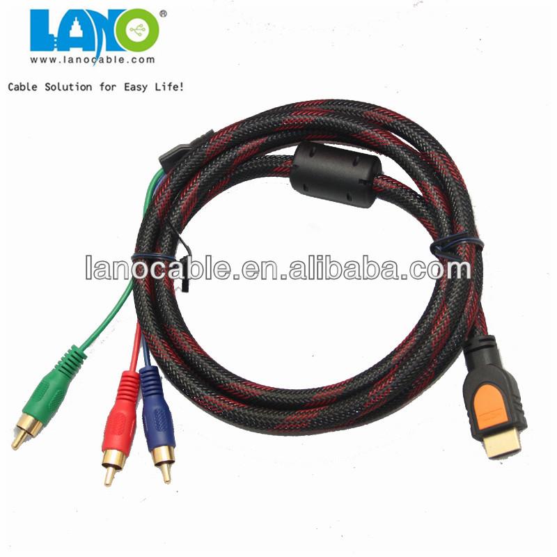Alta Calidad Hacer Un Cable Vga A Rca Casero Con Precio