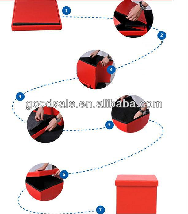 Octagon Or Hexagon Home Storage Ottoman For Storage Buy