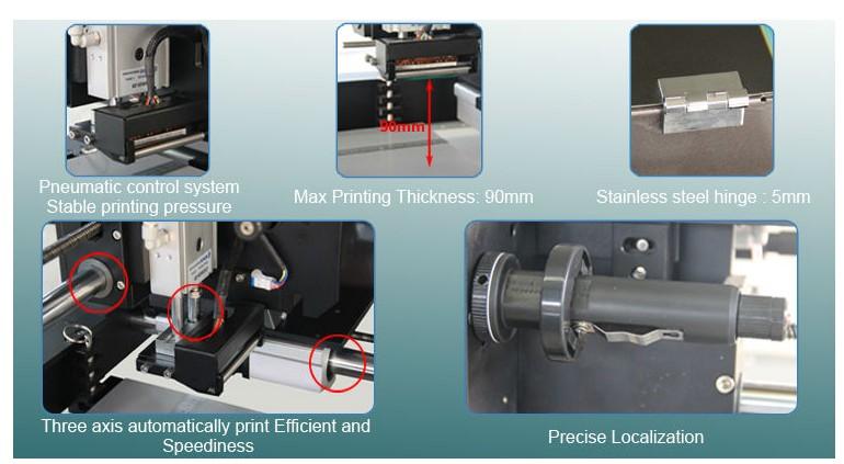2014 Hot Foil Stamping Machine,Offset Printing Machine Price In ...
