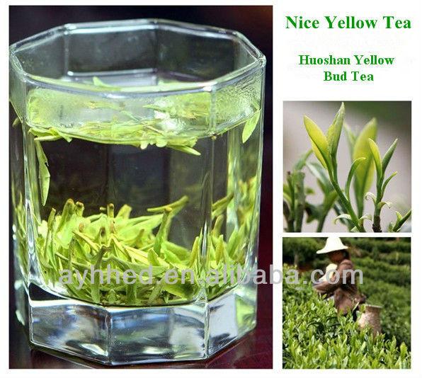 Anhui Famous Huoshan Huangya Yellow Tea - 4uTea   4uTea.com