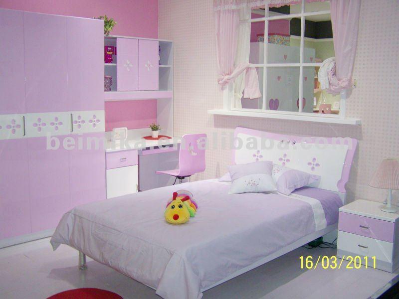 Dormitorio Nios. Cmo Decorar Un Dormitorio Infantil Compartido. Cool ...