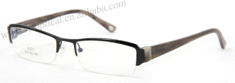 latest eye frame styles  Men\u0027s New Style Latest Metal Eyeglass Frame,Eyeglasses,Spectacles ...