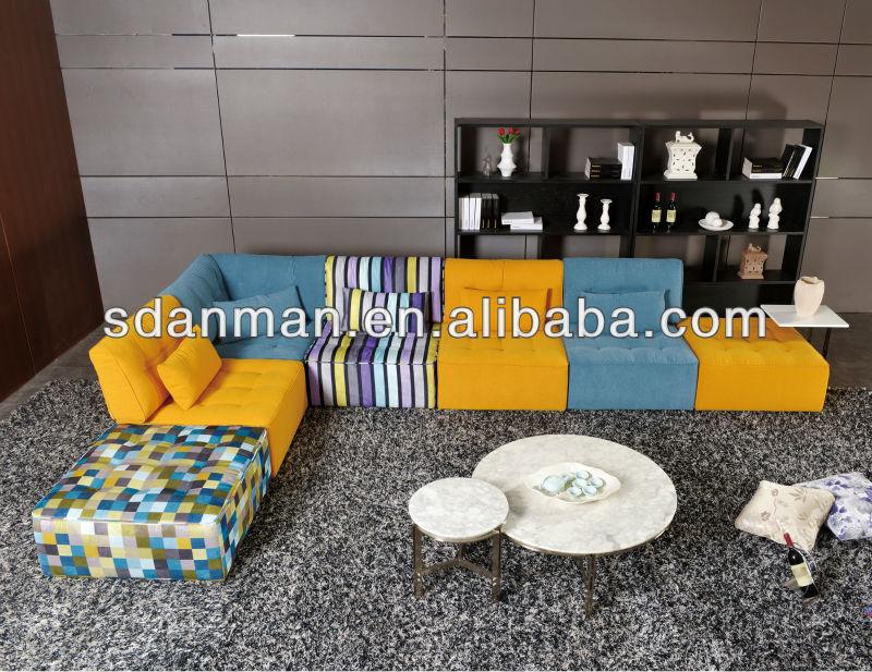 Ben noto Moderno Tessuto Colorato A9927 Divani - Buy Product on Alibaba.com HR48