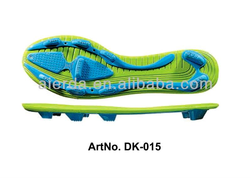 2014 Latest Men Shoe Sole Design Football Sports Shoe Sole For ...