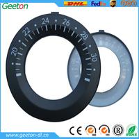 Custom Polycarbonate 2d/3d Digital Speedometer Auto Meter Car ...