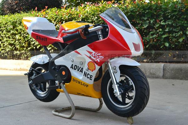49cc Petrol Mini Motorbike For Kids Pb009 View Mini Motorbikes