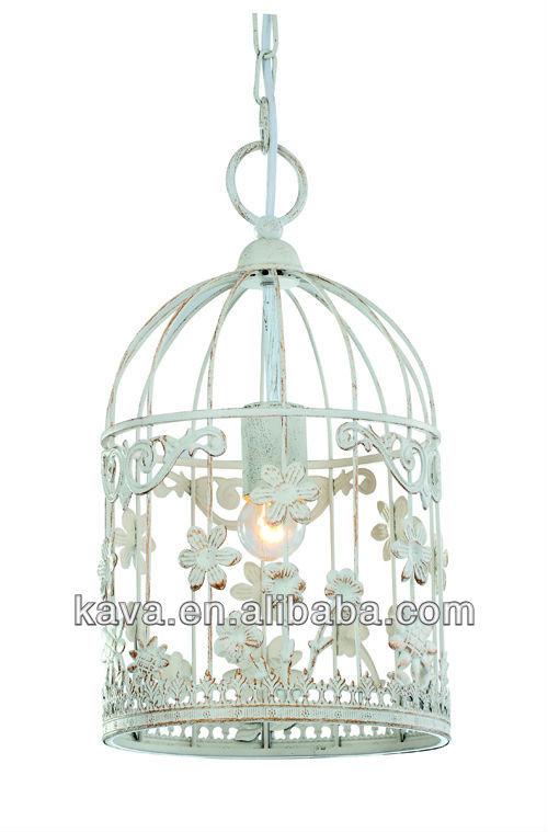 Bird cage pendant light mydrlynx 2013 popular crystal bird cage pendant light for decoration aloadofball Image collections