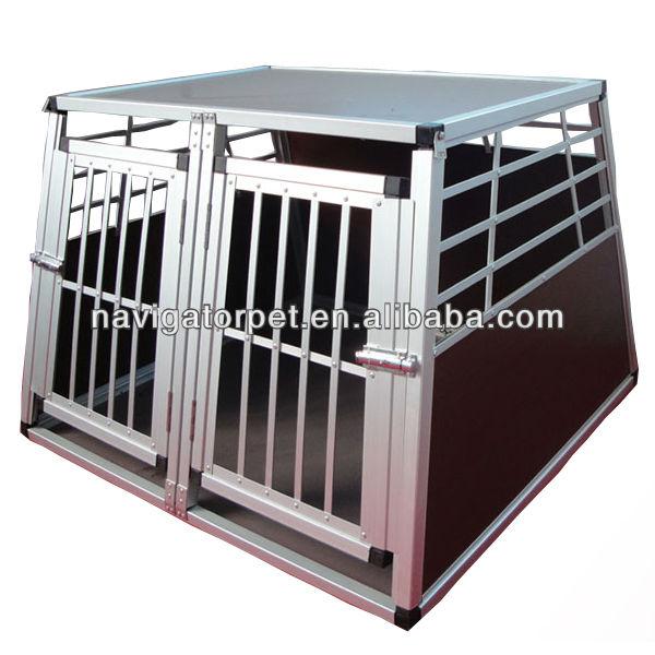 chien cage de transport transport d 39 animaux domestiques cage buy chien cage de transport. Black Bedroom Furniture Sets. Home Design Ideas