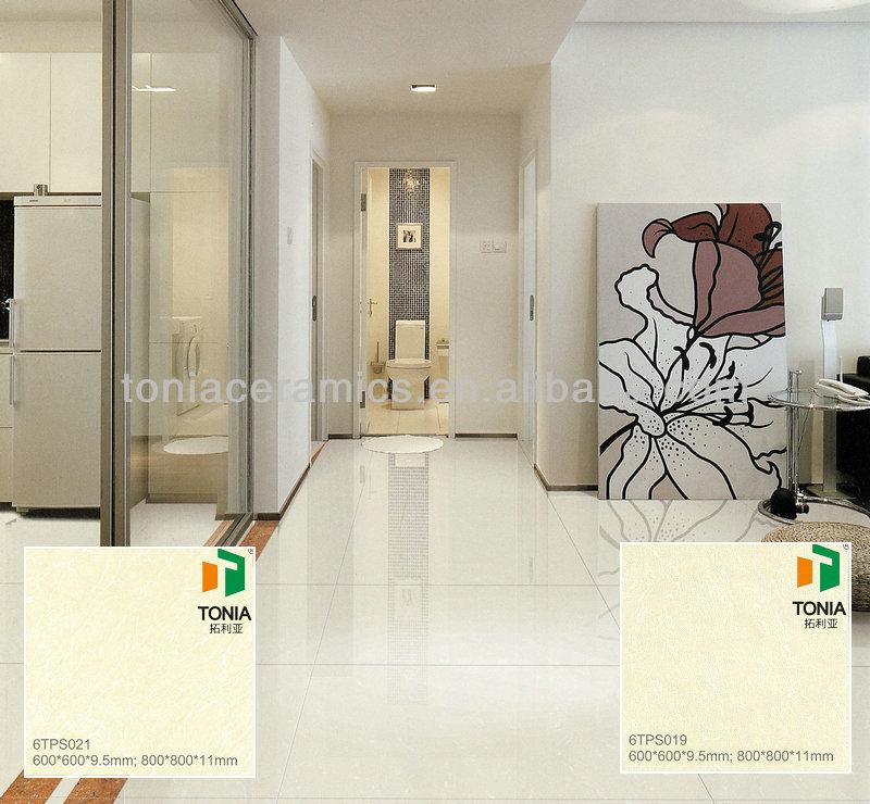 Kerala Vitrified Floor Tiles Living Room Showcase Design Porcelian Flooring Tile