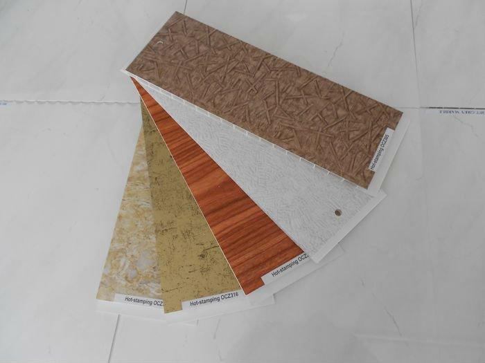 Laminate Wall Covering Decorative Wall Covering Panels