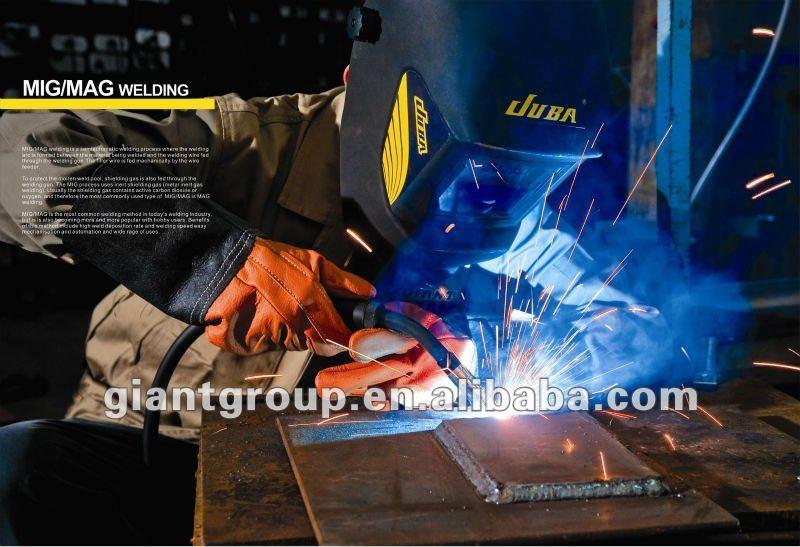 Esab Type Mig/tig/mma Welding Machine