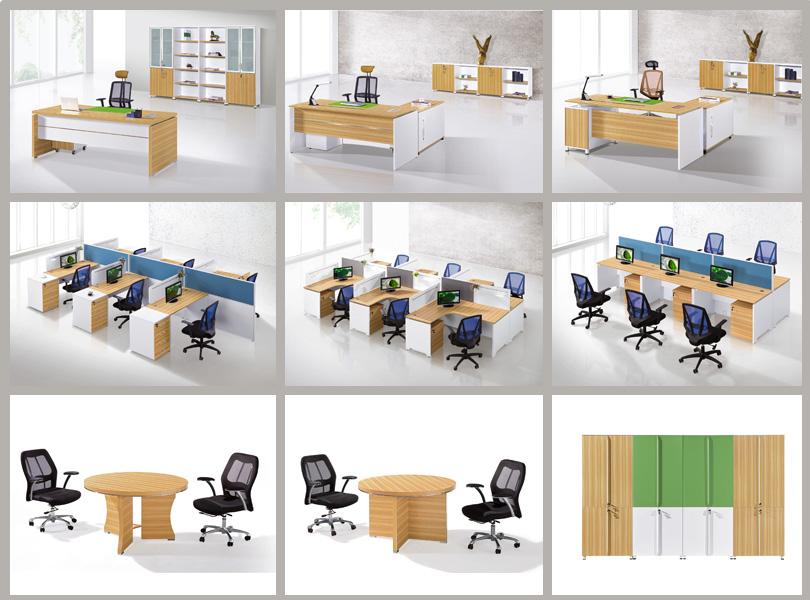 Managing office furniture director 39 s table desk design for Office design standards