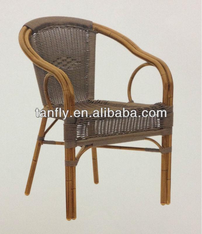 franais bistro chaise en rotin rotin chaise bistrot - Chaise Bistrot Rotin