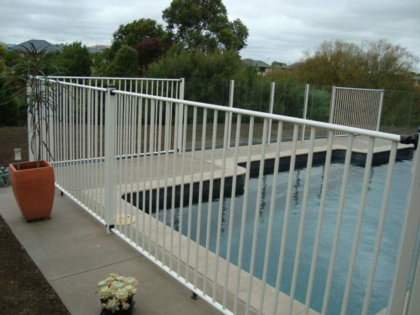 Backyard portable pool fence kiddie buy