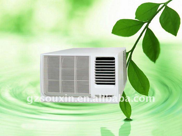 Low wattage mini window type air for 1 5 ton window ac watts