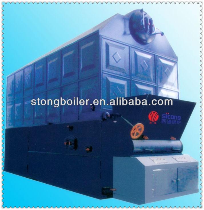 5t Steam Coal Boiler / Coal Boiller & Coal Steam Boiler & Coal ...