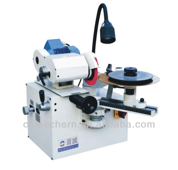saw blade sharpening machine