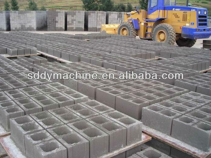 concrete curb forming machine