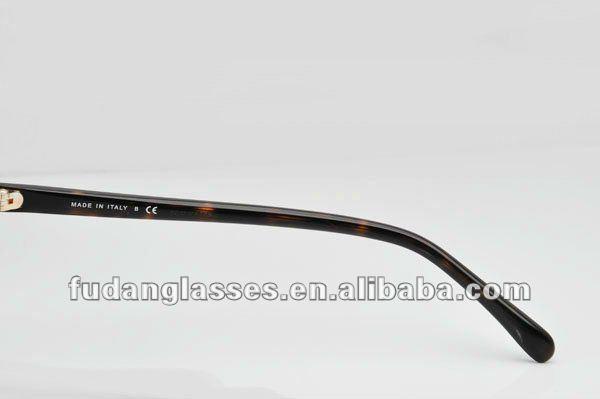 New Arrival Brand Name Ch 3213 C.714 Tortoise Eyeglass Frame ...