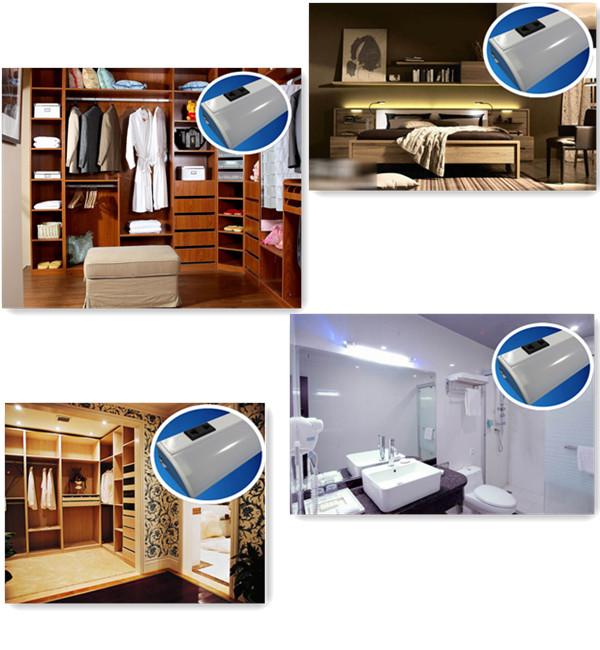 Tuv-ce,Saa Hospital Bed Head Light Led Bed Head Reading Light Bed ...