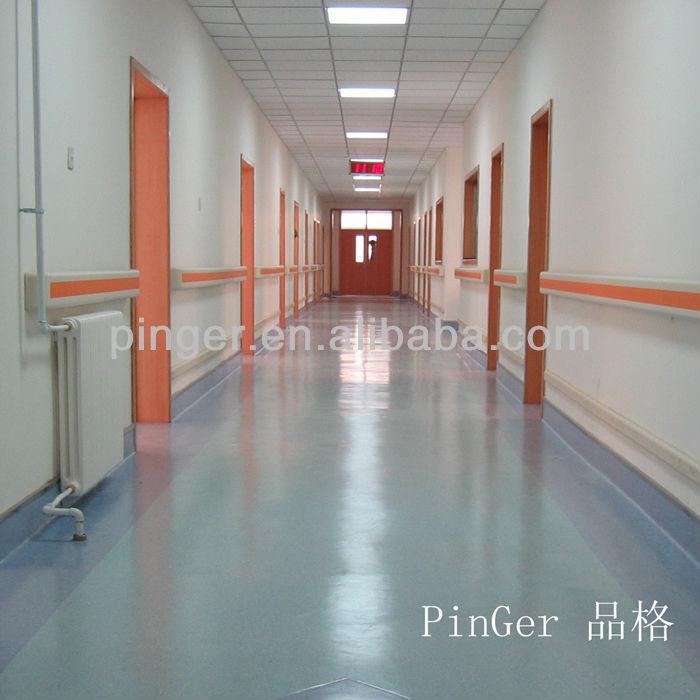Pvc Wall Handrails : Hospital wall bumper guards buy handrails pvc