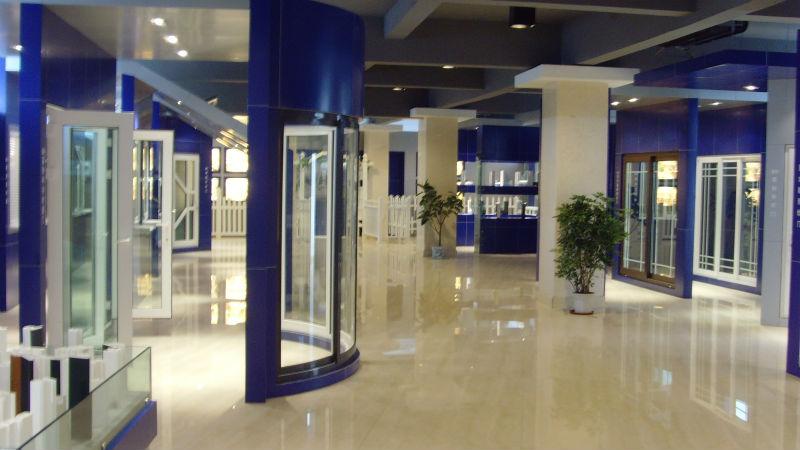 European style pvc double glazed windows buy bouble for Pvc double glazing