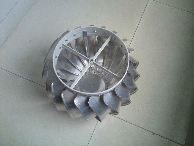 Aluminum Roof Turbine Vent Buy Turbine Vent Roof Vent