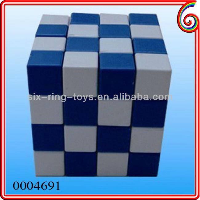 Hot Sale Promotional Magic Cube Puzzle Advertising Magic Cubes ...