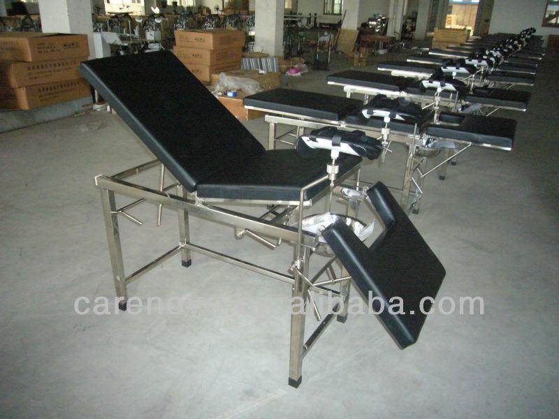 Portable Gynecology Examination Chair Buy Portable