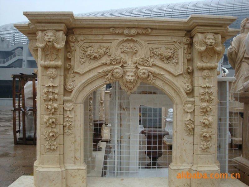 white stone door frame or marble door frames carving & White Stone Door Frame Or Marble Door Frames Carving - Buy Marble ...