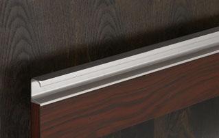 Good New Design Hidden Kitchen Cabinet Drawer Handle