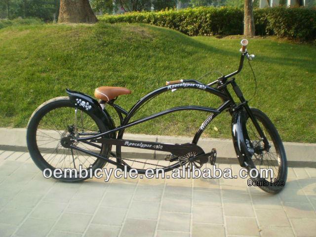Mens Chopper Bicycle Beach Cruiser Bike