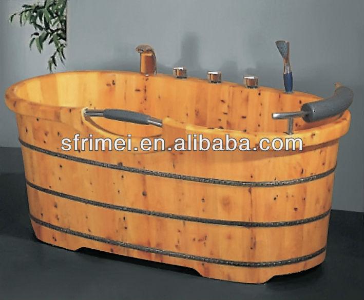 Vasca Da Bagno Indipendente Prezzi : K distributori volevano botti di rovere bagno in legno