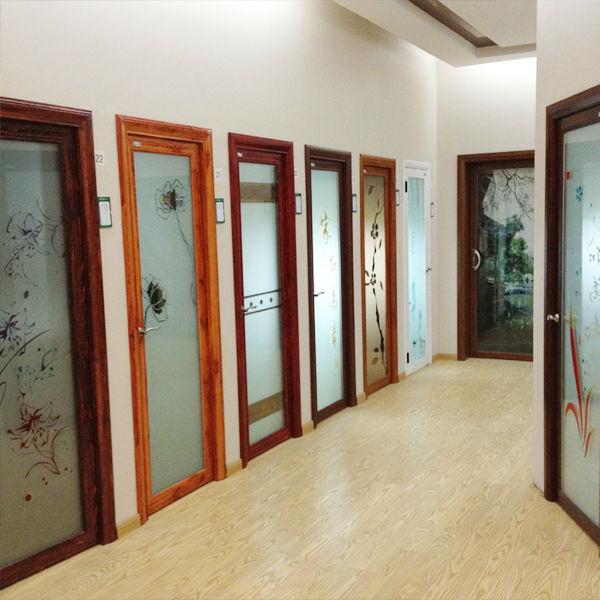 Interior Aluminium Door Aluminium Bathroom Doors Aluminium Glass Door Design