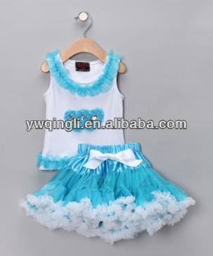 2015 Summer Wholesale Boutique Baby Clothes Unique Design Lovely ...