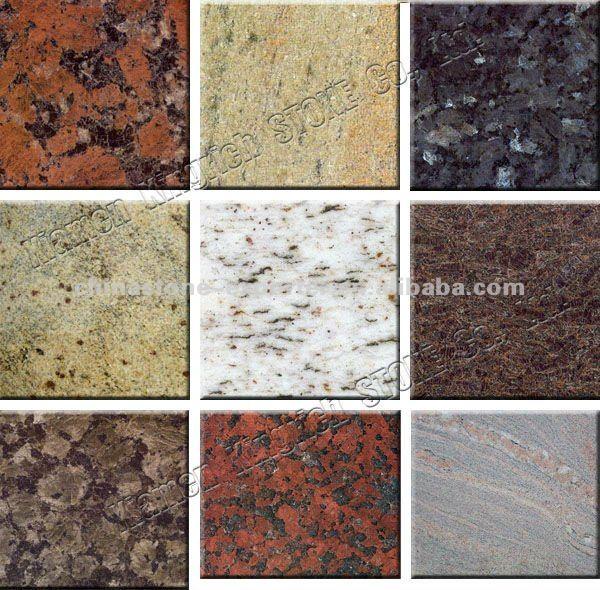 Mattonelle di granito tipi di granito buy tipi di granito piastrelle di granito blocco di - Tipos de granito ...