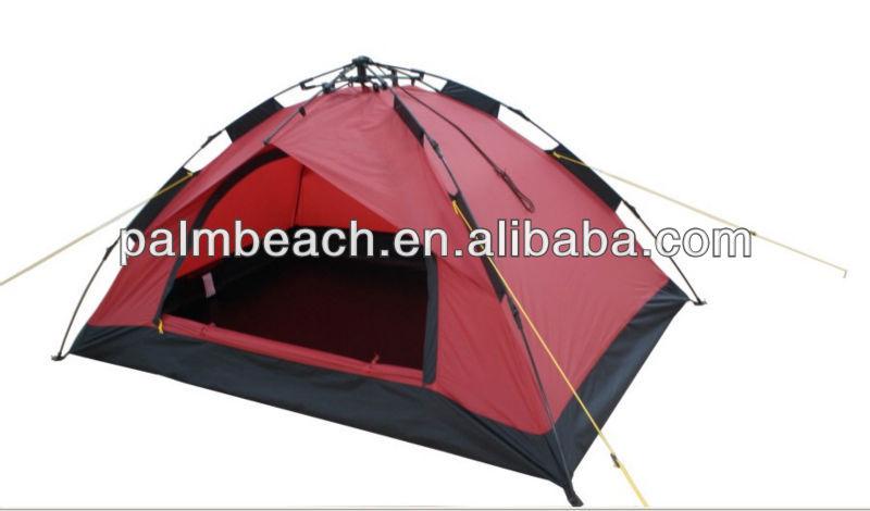 2-3 person umbrella tent single skinbiwak tent pop up tent foldable  sc 1 st  Shenzhen Palm Beach C&ing Manufactory Co. Ltd. - Alibaba & 2-3 person umbrella tent single skinbiwak tent pop up tent ...